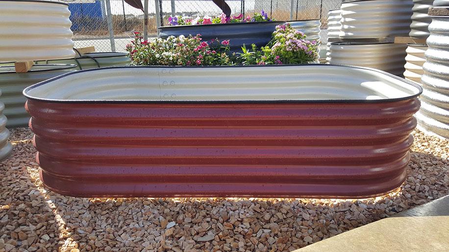 Raised Garden Beds Adeliade Raised Veggie Beds Aquaponic Grow Beds Wicking Beds Premium
