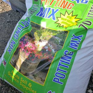 Peats 70L Value Potting Mix