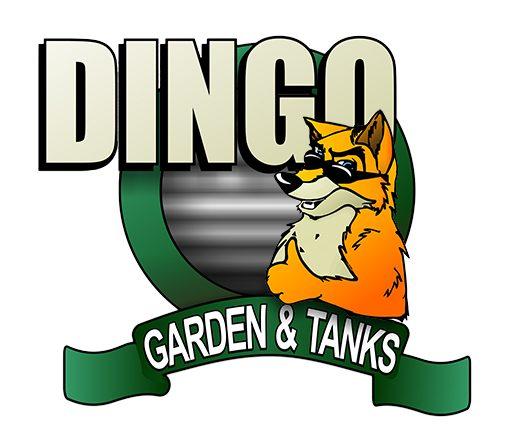 Dingo Garden & Tanks