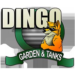 dingo garden and tanks adelaide sa australia south australia raised garden beds rainwater tanks steel poly round slimline
