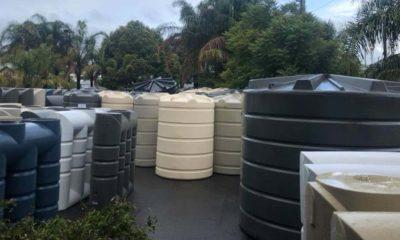 maxiplas water poly polyurethane tanks australian tanks