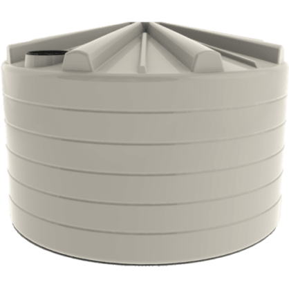 maxiplas 22500r round poly rainwater tank adelaide special offer