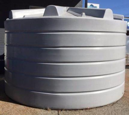 maxiplas 22500r round rainwater tank adelaide