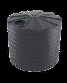 bushmans tanks png slate grey 10000 litre liter tank