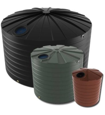 bushmans poly rainwater tanks adelaide australia sa vic qld nsw