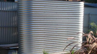 dingo tanks taurus tanks steel galvanised galv tanks adelaide sa south australia factory direct