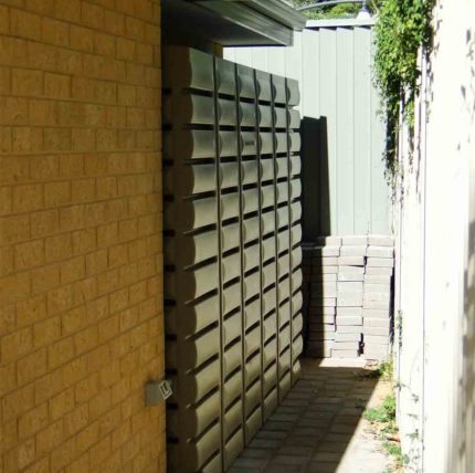 thintanks adelaide buy slimline poly rainwater tanks sa