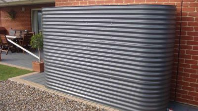 aquaplate bluescope steel adelaide rainwater water storage supply tanks residential commercial sa south australia buy