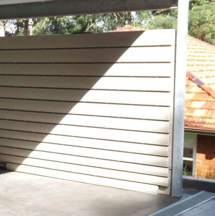 carport rainwater tanks thintanks ideas where to put a thintank how to install a water tank australia